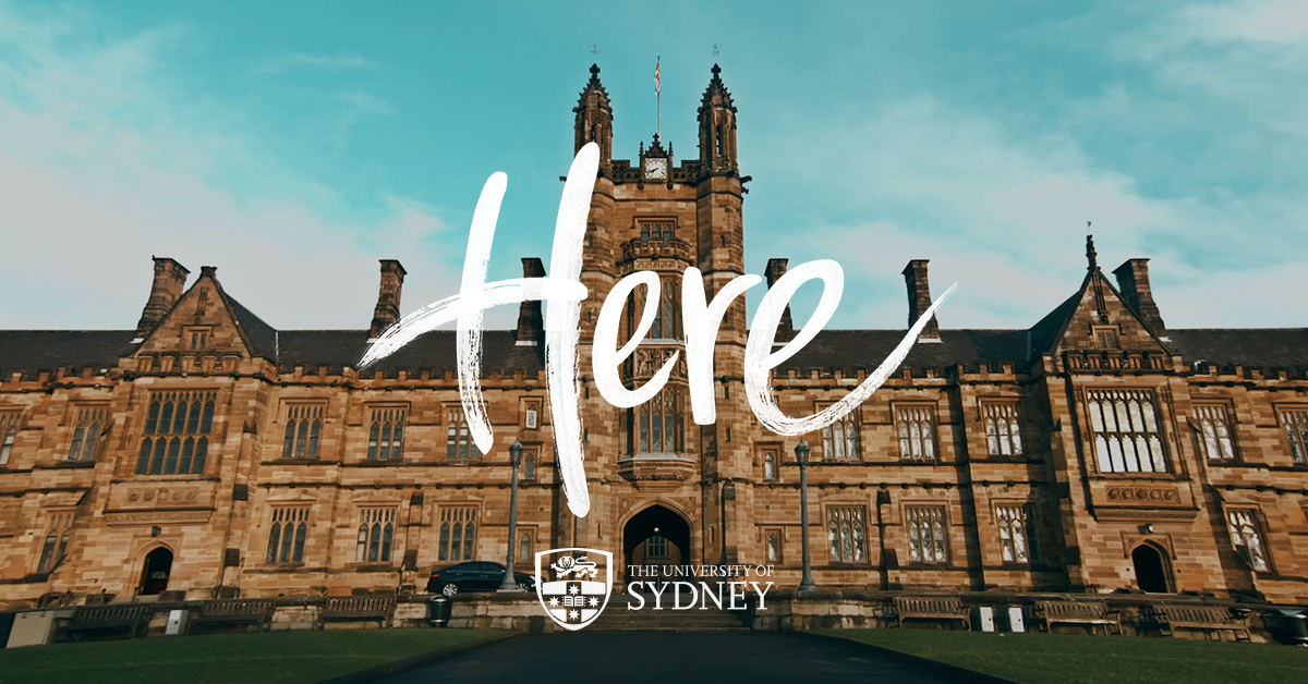 university of sydney postgraduate coursework programs The university of sydney recognises that in a changing world, university education needs to change too the sydney undergraduate experience will prepare you for a future full of possibilities you will complete your course with the confidence and ability to think critically, collaborate productively and influence the world.